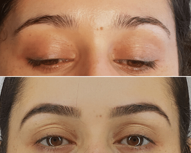 Brow Design by Michal