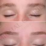 Natural Brow Design